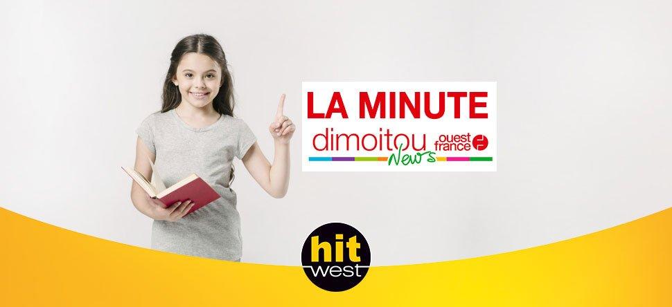 La minute Dimoitou - 12-03-2020