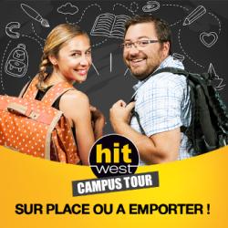 Hit West Campus Tour - Les métiers de la mode